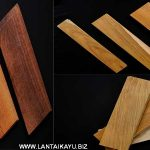 jual lantai kayu Surabaya & biaya pasang 2021