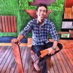 marketing lantai kayu indoensia