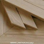 Penyedia lantai kayu di kota Malang & sekitarnya